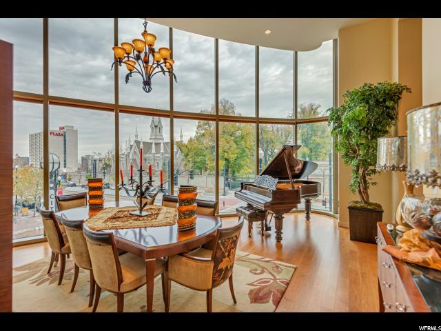 45 W South Temple St #203, Salt Lake City, UT 84101 (#1493670) :: Bustos Real Estate | Keller Williams Utah Realtors