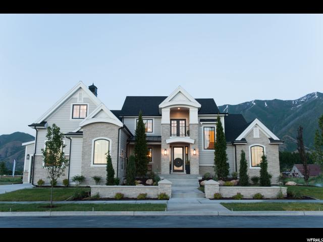 1447 S 1450 W #19, Mapleton, UT 84664 (#1493973) :: The Utah Homes Team with HomeSmart Advantage