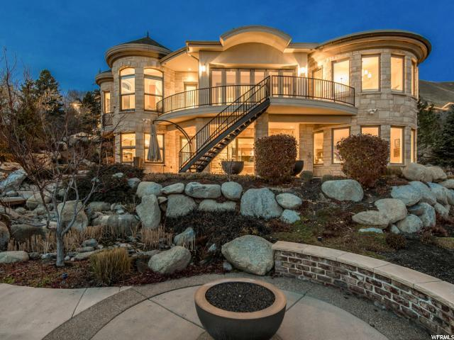 1564 E Federal Pointe Dr, Salt Lake City, UT 84103 (#1494059) :: Exit Realty Success