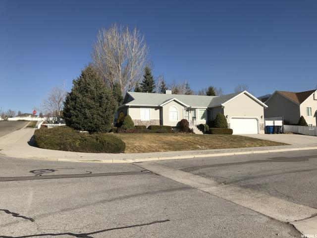 344 W 1080 N, American Fork, UT 84003 (#1494150) :: R&R Realty Group