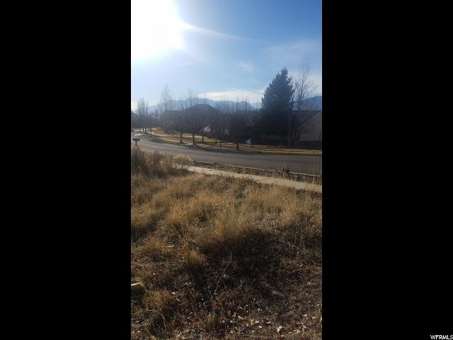 1420 N Lakeview Dr E, Heber City, UT 84032 (MLS #1494458) :: High Country Properties