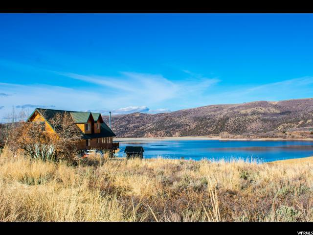 10155 E Lake Pines Dr. S, Heber City, UT 84032 (MLS #1494657) :: High Country Properties