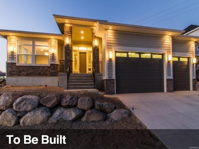 3508 N 180 E, Provo, UT 84604 (#1494787) :: The Fields Team