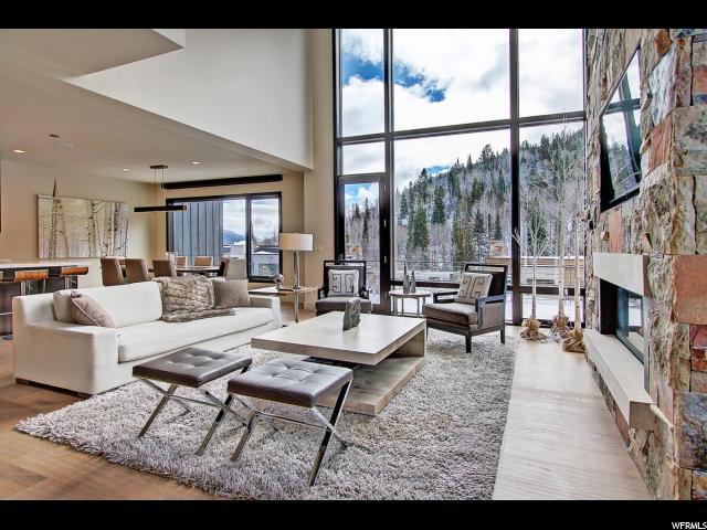 4840 Enclave Way #15, Park City, UT 84098 (#1494822) :: Bustos Real Estate   Keller Williams Utah Realtors