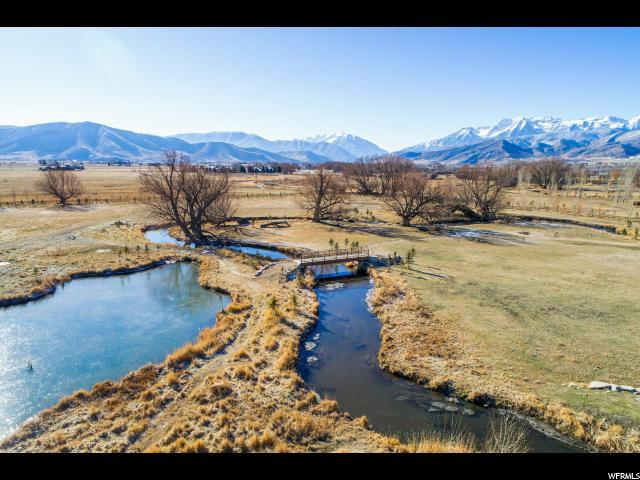 1500 W Midway Ln, Heber City, UT 84032 (#1494865) :: Exit Realty Success