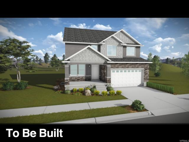 955 W Rutledge Rd #181, Bluffdale, UT 84065 (#1495023) :: The Utah Homes Team with HomeSmart Advantage
