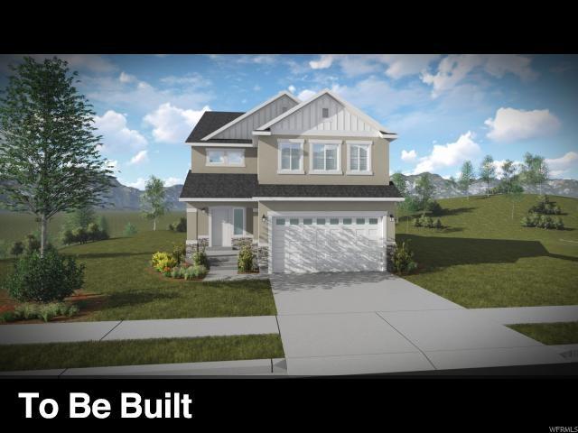 14886 S Rutledge Rd #176, Bluffdale, UT 84065 (#1495027) :: The Utah Homes Team with HomeSmart Advantage