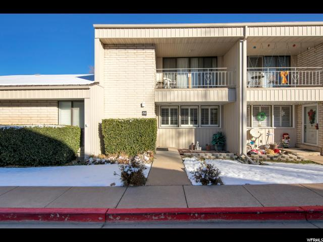 1950 S 200 W #32, Bountiful, UT 84010 (#1495067) :: Exit Realty Success