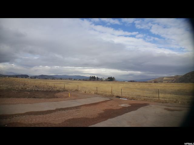 Address Not Published, Francis, UT 84036 (MLS #1495164) :: High Country Properties