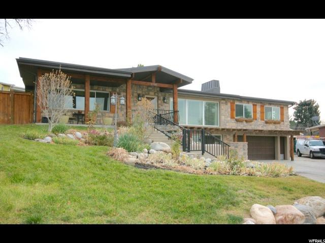 2790 E 3000 S, Millcreek, UT 84109 (#1495251) :: Bengtzen Group