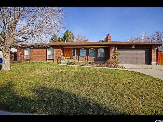 7265 S Cypress Way E, Cottonwood Heights, UT 84121 (#1495348) :: Bengtzen Group