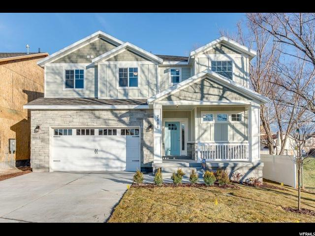7881 S Dornie Ln W #6, West Jordan, UT 84088 (#1495350) :: Bengtzen Group