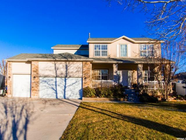 9283 S Bingham Hills Ct, West Jordan, UT 84088 (#1495366) :: Bengtzen Group