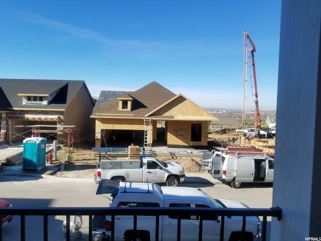 14126 S Deer Trail Ln #206, Draper, UT 84020 (#1495480) :: Bengtzen Group