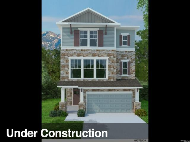 14093 S Deer Trail Ln #108, Draper, UT 84020 (#1495485) :: Bengtzen Group