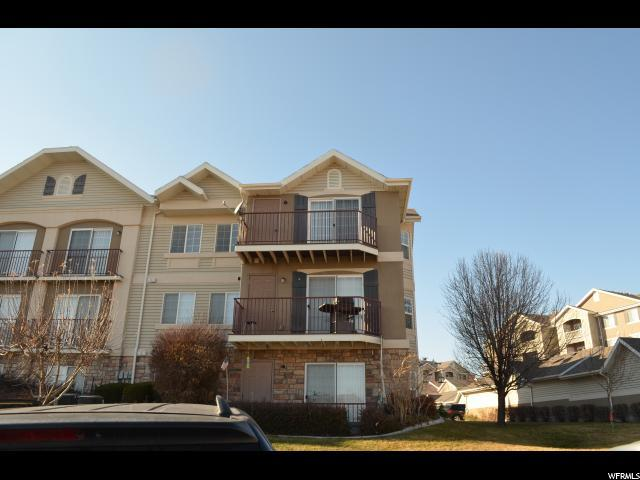 147 W Suncrest Ln, Saratoga Springs, UT 84045 (#1495495) :: Bengtzen Group