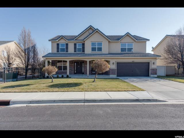 1437 S Dragonfly Dr, Lehi, UT 84043 (#1495544) :: The Muve Group