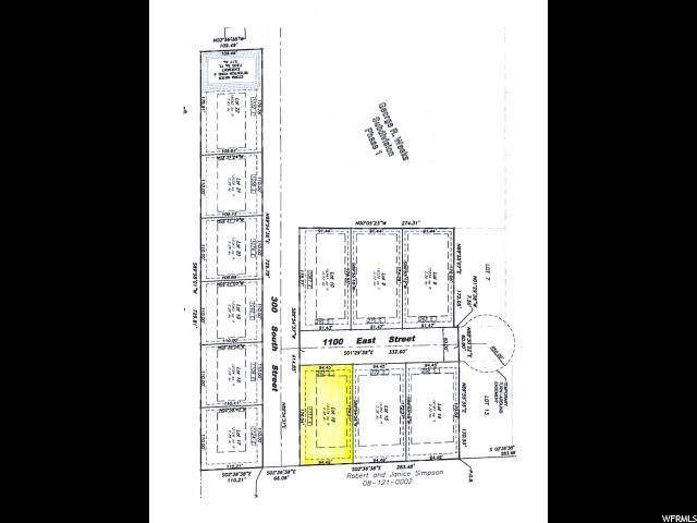292 S 1100 E, Smithfield, UT 84335 (#1495565) :: Big Key Real Estate
