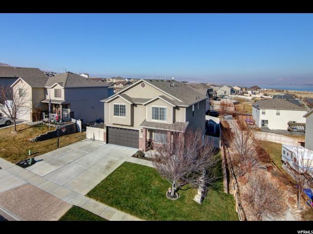 164 W Kestrel Dr S, Saratoga Springs, UT 84045 (#1495574) :: R&R Realty Group