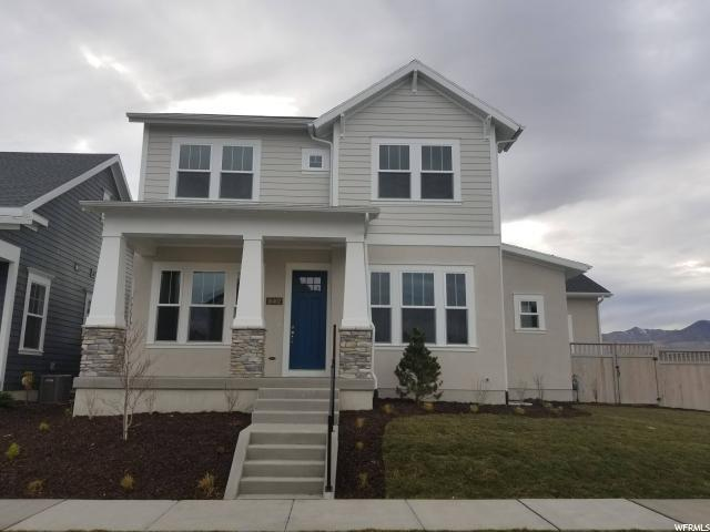 10402 S Abbot Way #305, South Jordan, UT 84009 (#1495608) :: Bengtzen Group