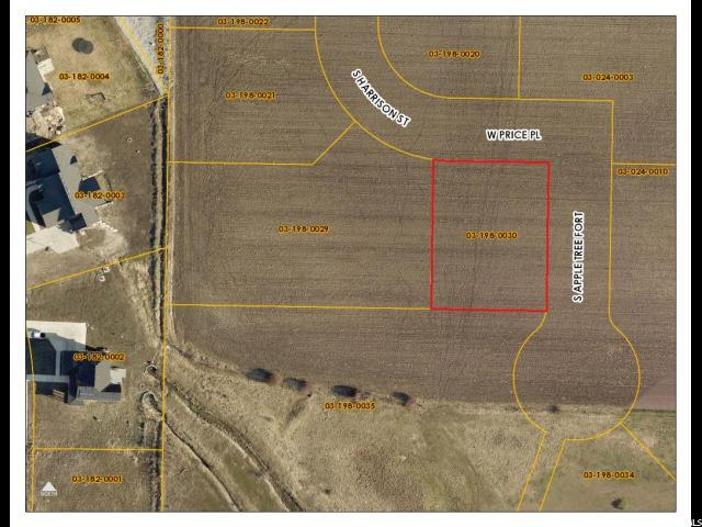 494 W 3300 S, Nibley, UT 84321 (#1495632) :: The Fields Team