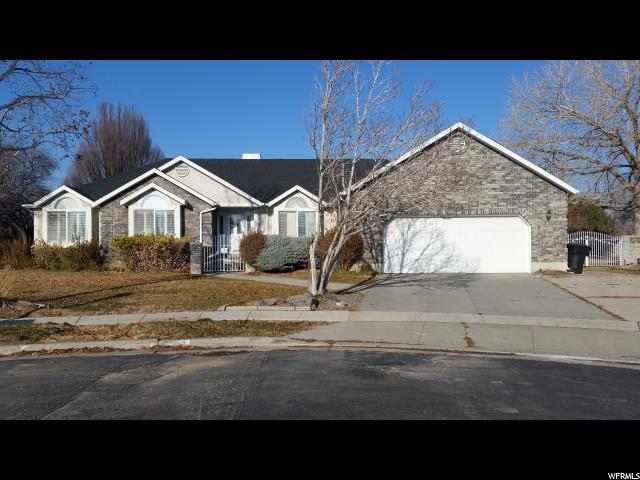 5099 S Germania Pl W, Murray, UT 84123 (#1495685) :: Exit Realty Success