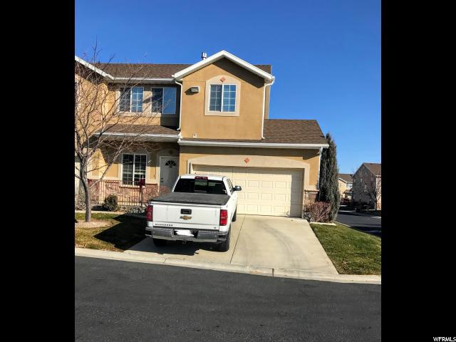 8785 S Browns Park W, West Jordan, UT 84081 (#1495690) :: Bengtzen Group