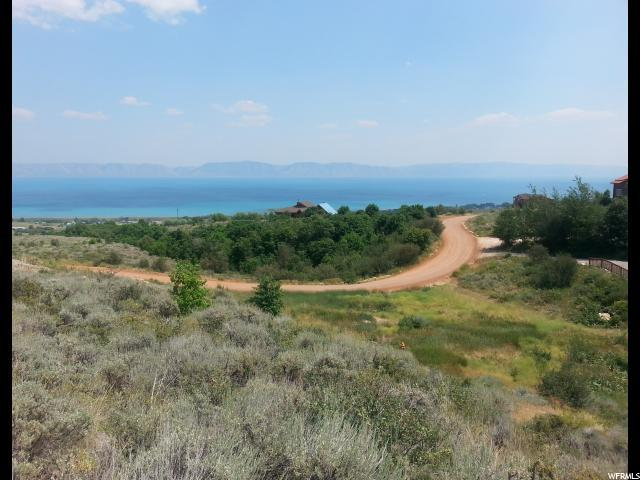 49 Elk Hollow Cir, Fish Haven, ID 83287 (#1495736) :: The One Group