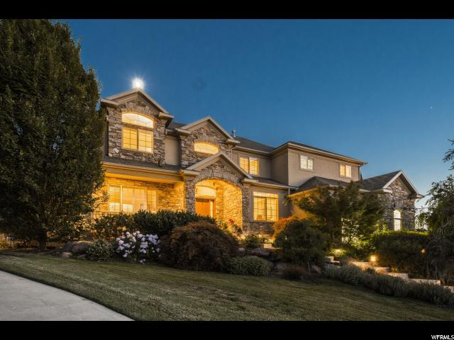 1682 E Apple Orchard Ct, Draper, UT 84020 (#1495818) :: Bengtzen Group