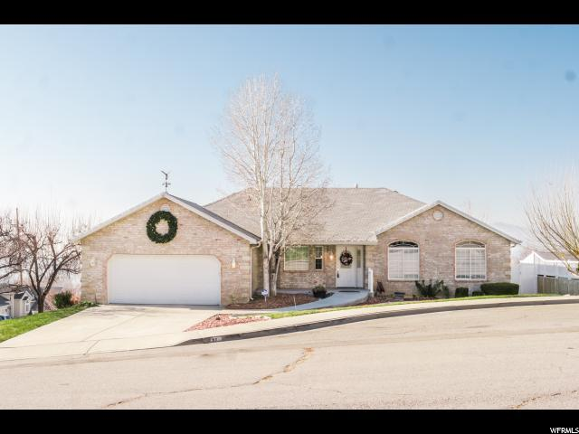 899 E 1150 N, Pleasant Grove, UT 84062 (#1495865) :: R&R Realty Group