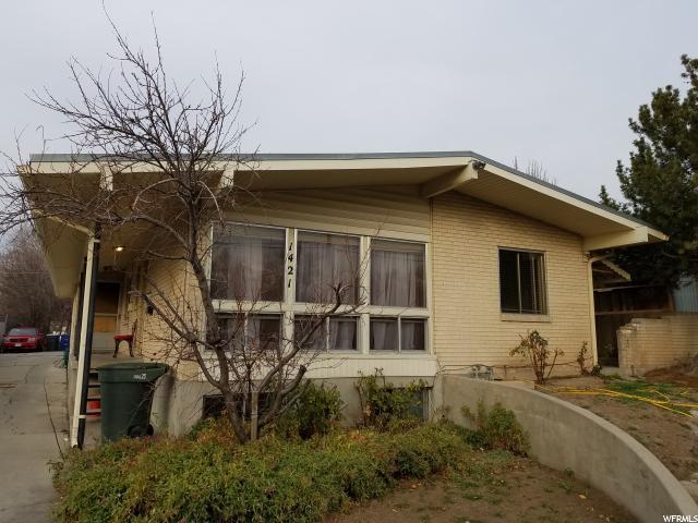 1419 E 3000 S, Salt Lake City, UT 84106 (#1495880) :: Colemere Realty Associates