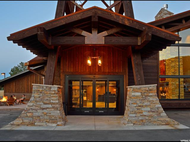 2235 Sidewinder Dr #437, Park City, UT 84060 (#1495935) :: Bustos Real Estate | Keller Williams Utah Realtors