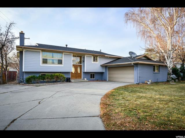 Address Not Published, Murray, UT 84107 (#1495968) :: Exit Realty Success