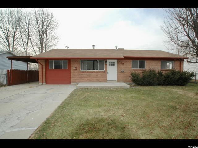 138 S 1920 W, Provo, UT 84601 (#1496024) :: R&R Realty Group