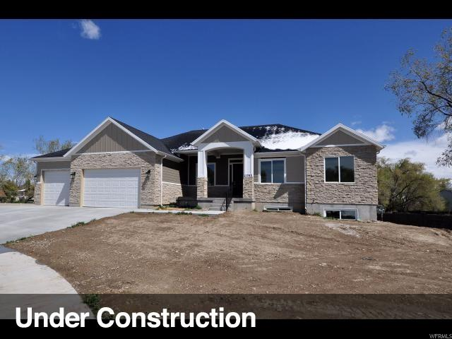 11614 S Anna Emily Dr, South Jordan, UT 84095 (#1496046) :: The Utah Homes Team with HomeSmart Advantage