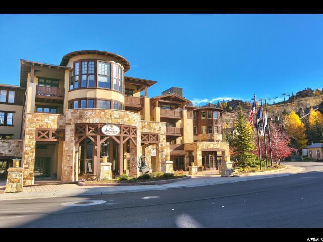 7815 Royal St B-282, Park City, UT 84060 (#1496047) :: Bustos Real Estate | Keller Williams Utah Realtors