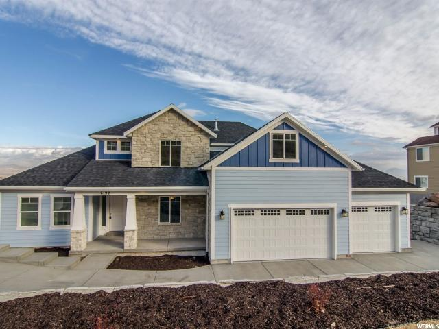 6192 W Fort Pierce Way, Herriman, UT 84096 (#1496049) :: The Utah Homes Team with HomeSmart Advantage