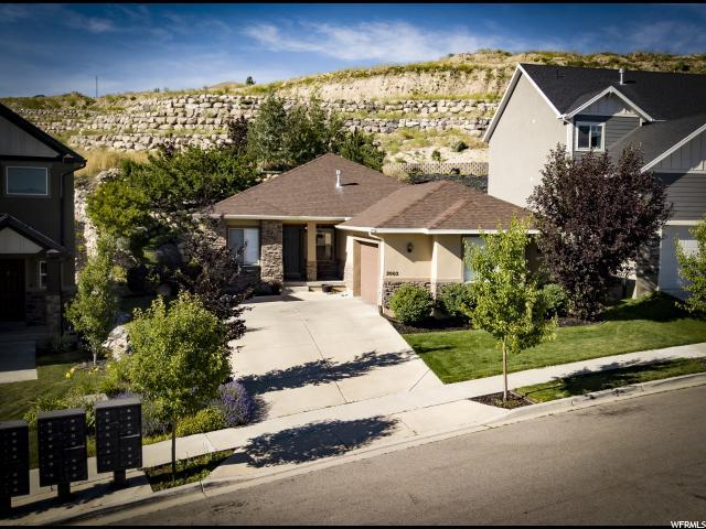 2002 Woodview Dr, Lehi, UT 84043 (#1496050) :: Exit Realty Success