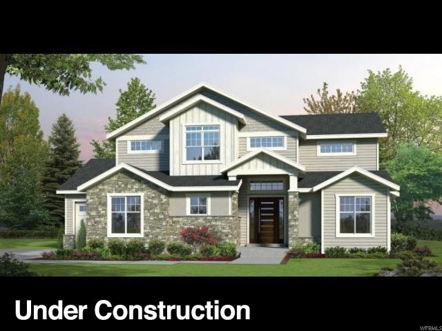 3188 W Coupe Deville Ln S #101, Riverton, UT 84065 (#1496055) :: Big Key Real Estate