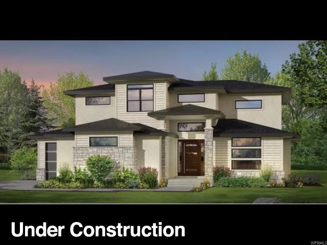 13312 S Heritage Farm Cv W #125, Riverton, UT 84065 (#1496056) :: Big Key Real Estate