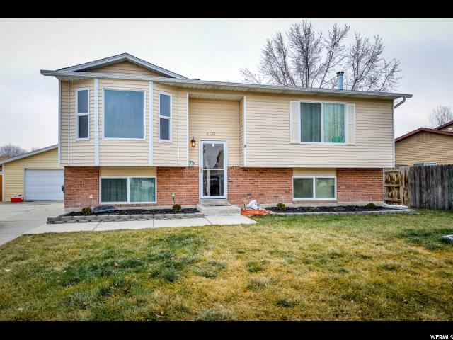 6339 W Kapford Dr, West Valley City, UT 84128 (#1496097) :: Exit Realty Success