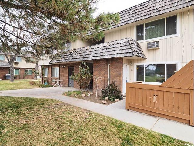 4480 S Atherton Dr #16, Taylorsville, UT 84123 (#1496160) :: Exit Realty Success