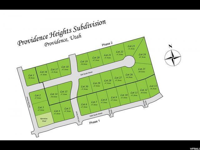 418 E 900 S, Providence, UT 84332 (#1496185) :: Colemere Realty Associates