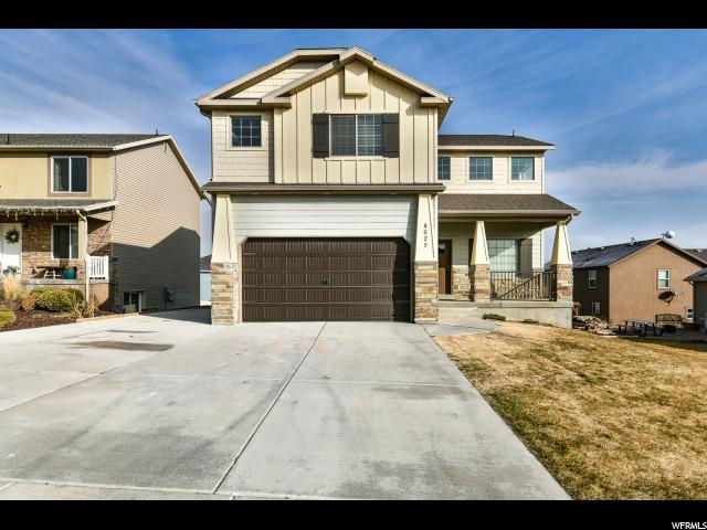 4625 E Silver View Way, Eagle Mountain, UT 84005 (#1496190) :: R&R Realty Group