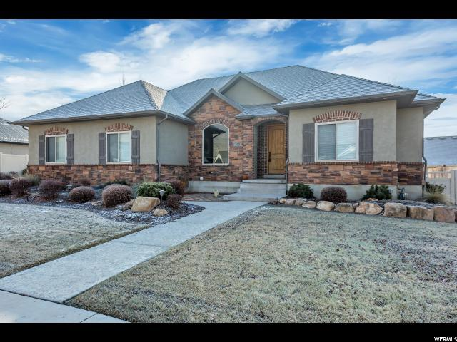 202 E 1280 N, Pleasant Grove, UT 84062 (#1496208) :: R&R Realty Group