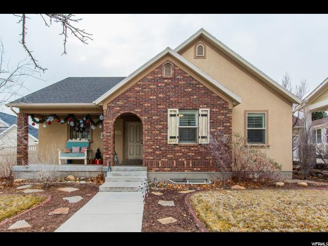 11288 S High Crest Ln W, South Jordan, UT 84009 (#1496216) :: The Utah Homes Team with HomeSmart Advantage