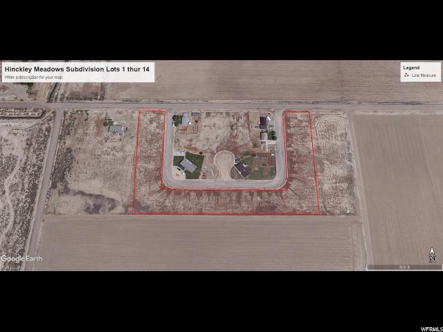 Address Not Published, Hinckley, UT 84635 (#1496234) :: Colemere Realty Associates