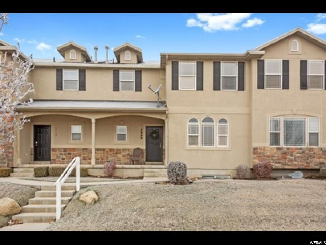 7909 S Cold Stone Ln W, West Jordan, UT 84088 (#1496255) :: Colemere Realty Associates