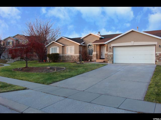 5556 W Wild Oak Dr S, West Jordan, UT 84081 (#1496258) :: Colemere Realty Associates