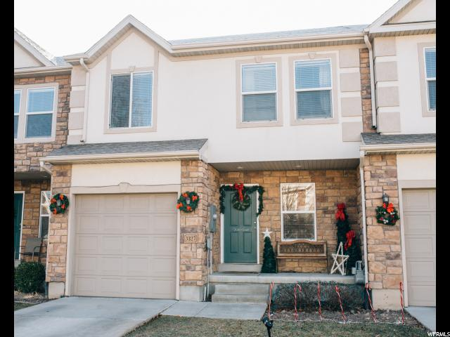 3327 W Upper Newark Way, West Jordan, UT 84088 (#1496260) :: Colemere Realty Associates